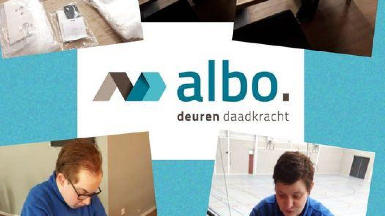 Samen Werk Tubbergen / Albo Deuren