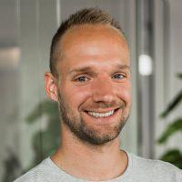 Sander Tijink