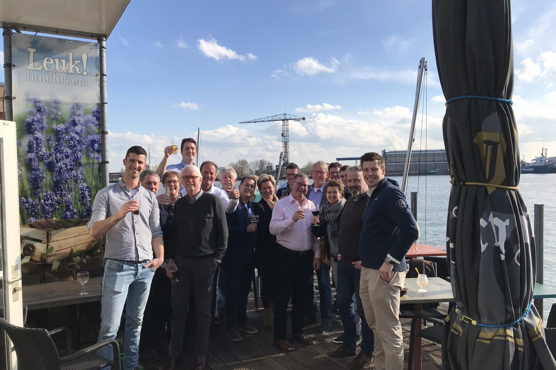 Welkom bij de Ondernemerskring Krimpen aan den IJssel