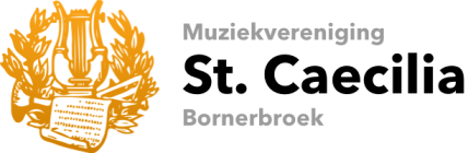 St. Caecilia Bornerbroek