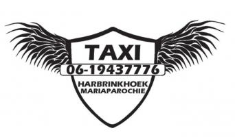 Taxi Harbrinkhoek