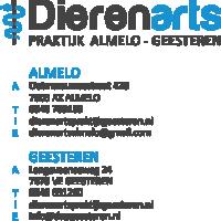 Dierenartspraktijk Geesteren-Almelo
