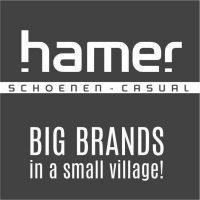 Hamer Schoenen-Casual
